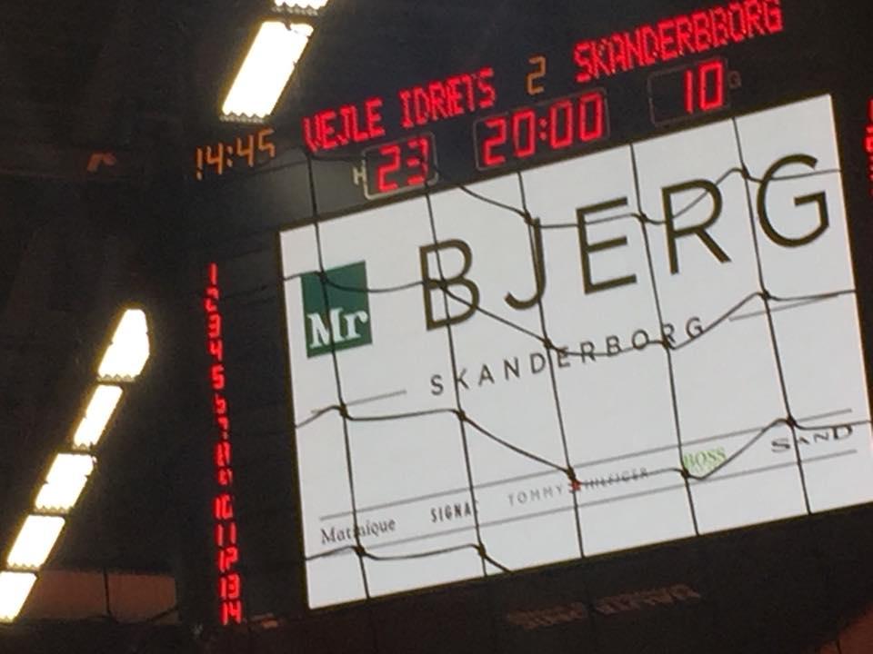 VIES-Skanderborg