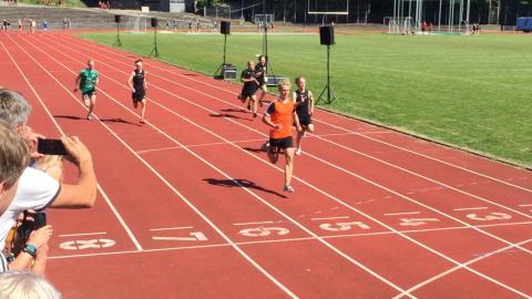 Vies atletik